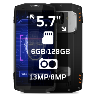Blackview BV9000 Pro price