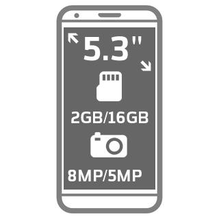 Buy LG Premier Pro LTE price comparison, specs with scores