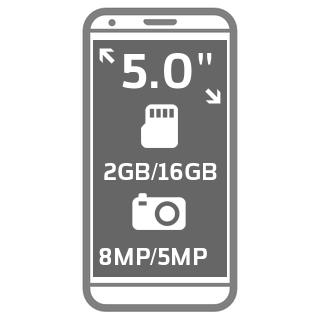 Buy Samsung Galaxy Amp Prime 3 price comparison, specs with