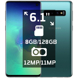 Samsung Galaxy S10 SD855
