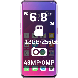 Oppo Find X2 τιμή
