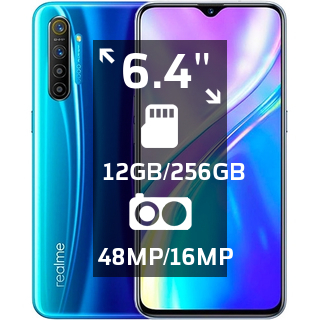 Realme X50 Pro Player Edition