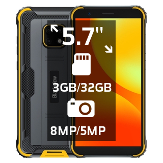 Blackview BV4900