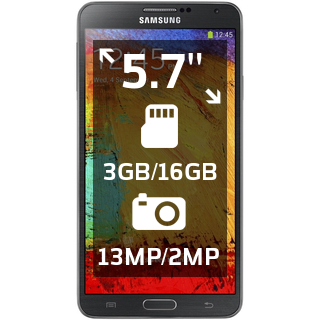 Samsung Galaxy Note 3 N9005 LTE