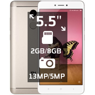 سعر Xiaomi Redmi Note