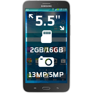 Samsung Galaxy Wide2