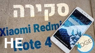 לקנות Xiaomi Redmi Note