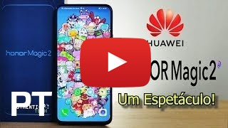 Comprar Huawei Honor Magic 2
