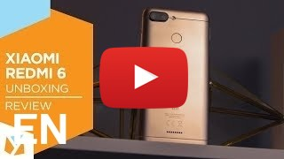 Buy Xiaomi Redmi 6