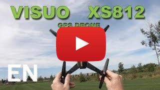 Buy Visuo Xs812