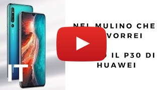 Comprare Huawei P30 Pro
