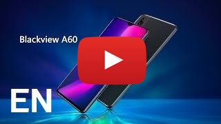 Buy Blackview A60