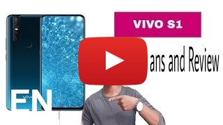 Buy Vivo S1 Helio P70