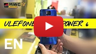 Buy Ulefone Power 6