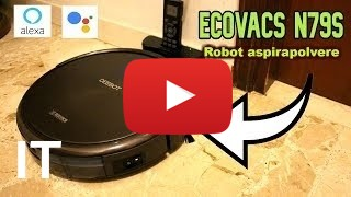 Comprare Ecovacs Deebot N79s