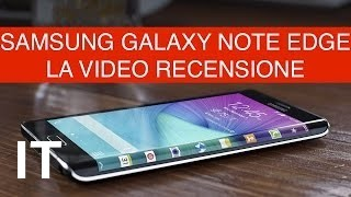 Comprare Samsung Galaxy Note Edge