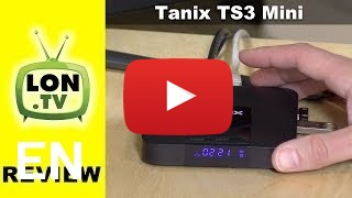 Buy Tanix Tx3