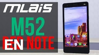Buy Mlais M52 Red Note